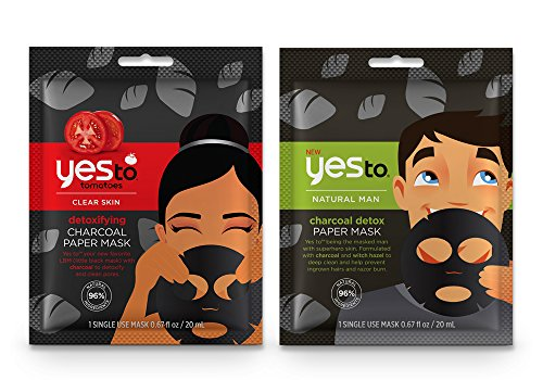 Yes To Date Night Mask Bundle