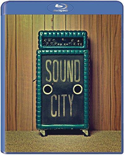 Sound City [Blu-ray]
