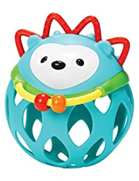 Skip Hop Explore and More Roll Around Rattle Toy, Hedgehog BOBEBE Online Baby Store From New York to Miami and Los Angeles