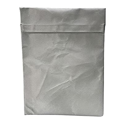 TF Anti-Fire/Fireproof Document Bag