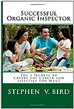 Successful Organic Inspector, Stephen Bird, 1467982687