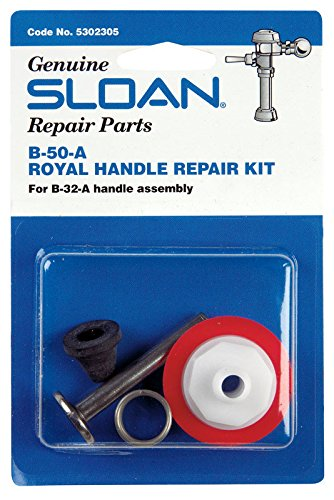 Sloan Handle Repair Kit No.
