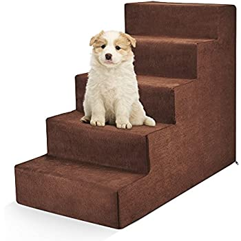 Amazon.com : Mr. Herzher's Decorative Pet Steps - 3 Step