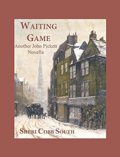 Waiting Game (John Pickett Regency Mysteries)
