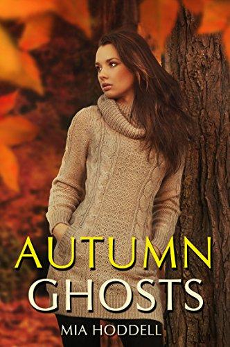 Amazon Autumn Ghosts Young Adult Romance Novella A Seasons Of