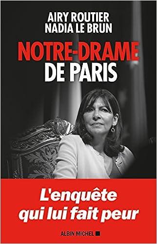 Notre-Drame de Paris - Airy Routier et Nadia Le Brun