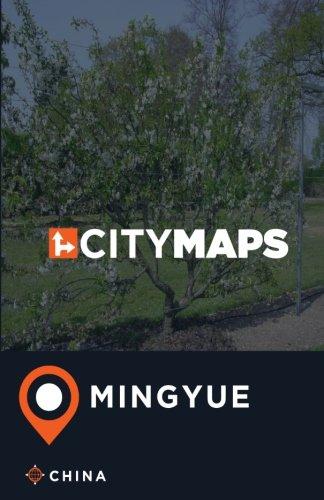 Download City Maps Mingyue China ebook
