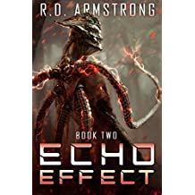 Symphony of Descension: Echo Effect book 2