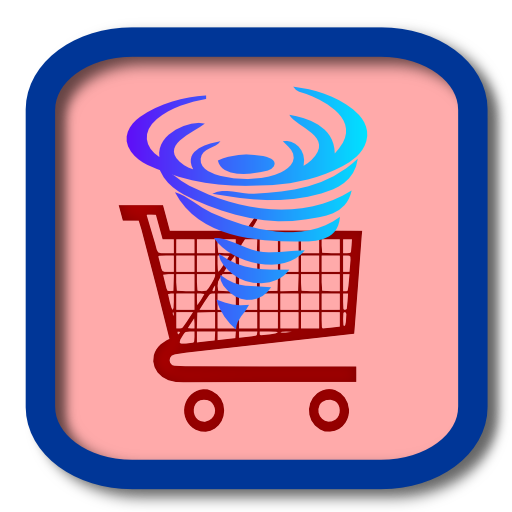Twist List Grocery Shopping App (Best Shopping List App Android)