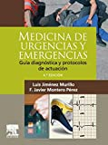img - for Medicina de urgencias y emergencias: gu a diagn stica y protocolos de actuaci n book / textbook / text book