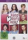Hand aufs Herz, Folgen 121-150 [3 DVDs]