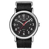Timex Weekender Black