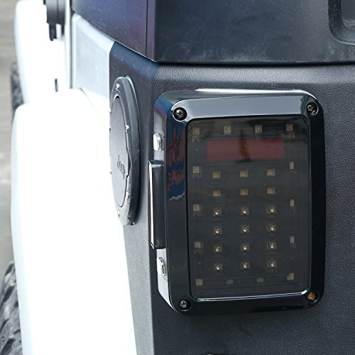 u Box Smoked Assembly Signal Wrangler