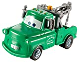 Disney/Pixar Cars, Color Changers Mater [Brown to Teal] Vehicle