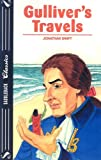 Gulliver's Travels, Jonathan Swift, 1562542850