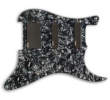 EMG SL-20 Steve Lukather Set - Pastilla para guitarra eléctrica ...