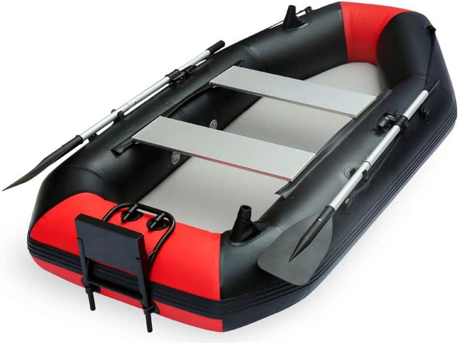 Amazon.com: AA-PHUJ DMUC Canoe - Juego de botes hinchables ...