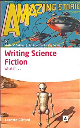 Creative writing science fiction ideas