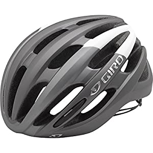 Giro Foray MIPS Helmet Matte Titanium/White, M