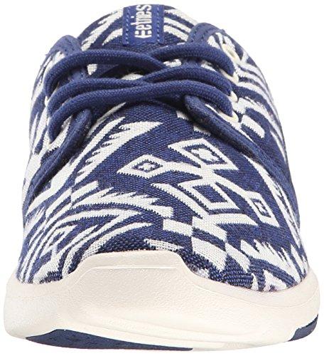 Etnies Damen Scout Sneaker Weiß Blau