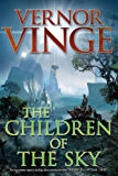 The Children of the Sky (Zones of Thought series Book 3)