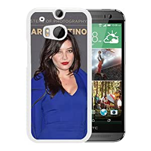New Custom Designed Cover Case For HTC ONE M8 With Daisy Lowe Girl Mobile Wallpaper(169).jpg