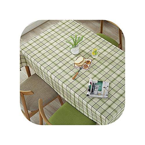 (Tablecloths Hotel Restaurant Restaurant Korean Tea Table Cloths Clothes Cover Rectangular Table Cloth Tablecloths Tablecloth Table-Cloth,C6,60X90Cm)