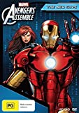 Avengers Assemble - The New Guys [Animated] [NON-USA Format / PAL / Region 4 Import - Australia]