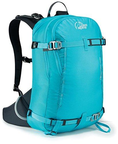 - Lowe Alpine Descent ND 23 Backpack - Women's Caribbean Blue