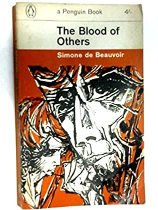 book cover of The Blood of Others