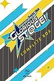 【早期購入特典あり】 THE IDOLM@STER SideM 3rdLIVE TOUR ~GLORIOUS ST@GE!~ LIVE Blu-ray Side MAKUHARI Complete Box (56mm丸型缶バッジ6種(Beit、THE 虎牙道)&ポーチ(Beit、THE 虎牙道)付)