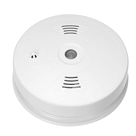 Smart Wireless 433mhz Alarm Security Smoke Fire Detector 85db Home Security System For Indoor Shop Smoke Alarm Sensor Access Control Accessories Back To Search Resultssecurity & Protection