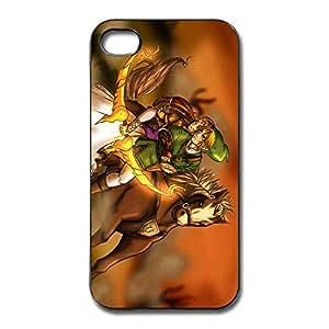Legend Zelda Safe Slide Case Cover For iPhone 5 5s - Style Cover