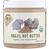 Dastony 100 Organic Brazil Nut Butter 8 oz 227 g