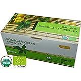 NalLife Organic Jiaogulan Leaves Tea Incredible Sweet & Tasty Taste No Sugar Added