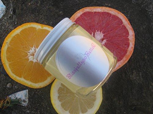4 ounce Citrus Bliss/Tangerine