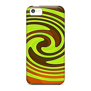 LLH11192AIuW Tpu Case Skin Protector For Iphone 5c Psyclone With Nice Appearance
