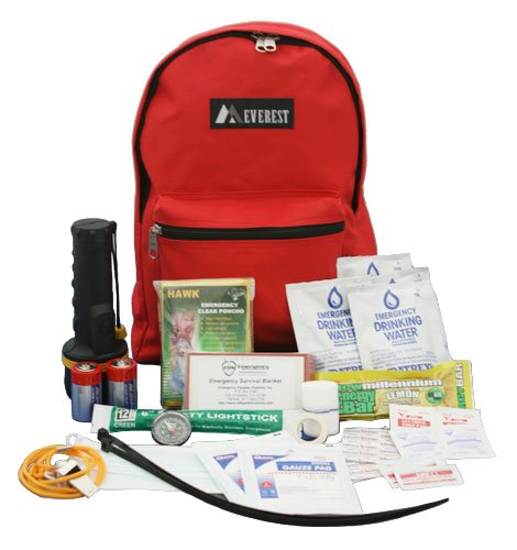 Grab-'n-Go Emergency Survival Promotional Special Kit 2