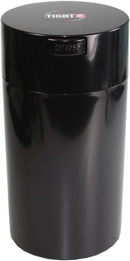 Tightvac–3oz a 12oz Sello hermético Multiusos de vacío contenedor de Almacenamiento portátil para seco Bienes, Alimentos, y Hierbas