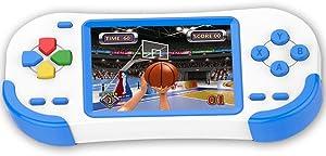 Douddy Handheld Games