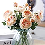 2-Heads-Silk-Artificial-Flowers-White-Pink-Champagne-Fake-Lotus-Flowers-Beautiful-Rose-Real-Touch-Wedding-Home-Decoration-WreathWhite