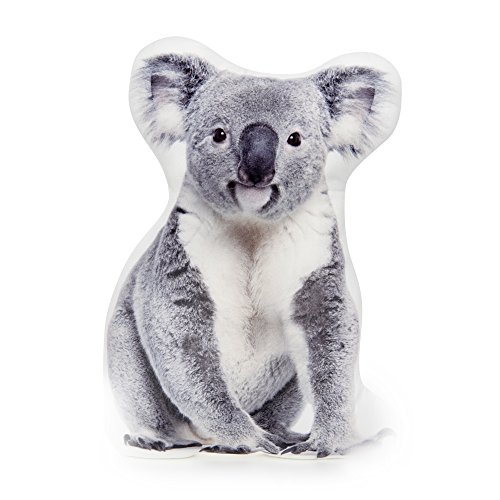 Cushion Co - Koala Baby Bear Shaped Pillow Pet 16