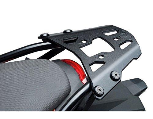 SW-MOTECH ALU-RACK Top Rack To Fit Many Top Case Styles For KTM 390 Duke '15-'16 ()