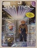 Playmates Star Trek Deep Space Nine Grand Nagus Zek 4.5