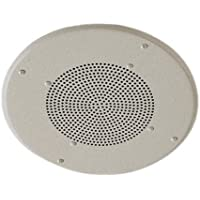 VALCOM S-500 25/70 Volt Ceiling Speakers for Voice PA
