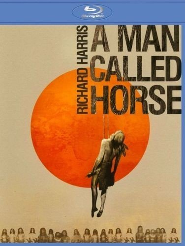 Blu-ray : A Man Called Horse (, Dubbed, Dolby, AC-3, Mono Sound)