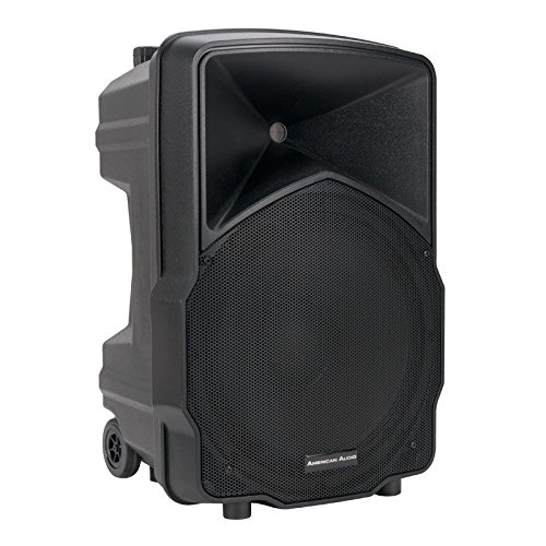 ADJ Products LTX15BT -Channel Powered Speaker Cabinet by ADJ Products