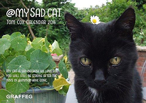 @MYSADCAT 2016 Calendar