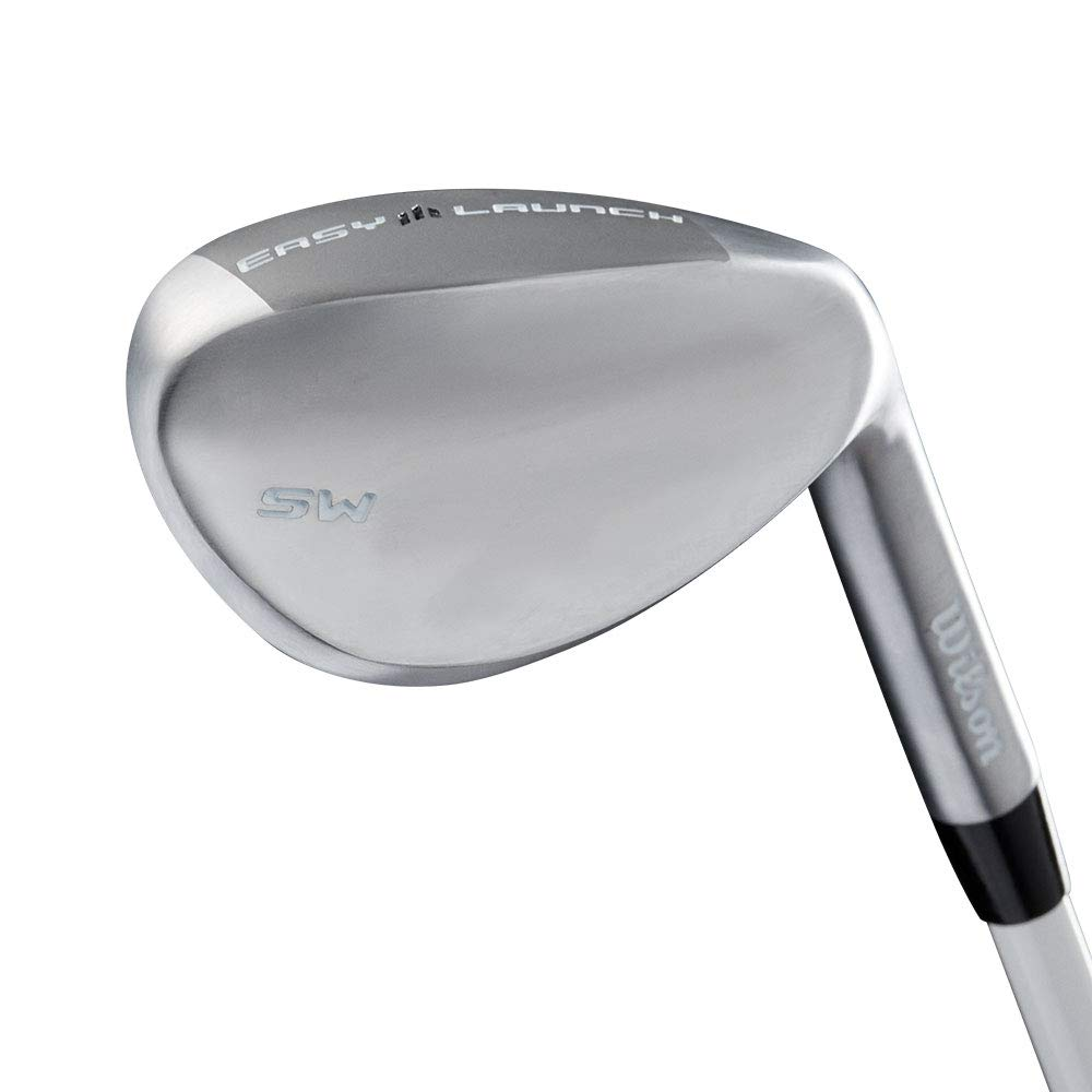 Amazon.com: Wilson Profile XLS - Juego de palos de golf de ...