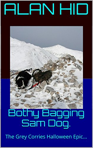 the grey corries halloween epic by